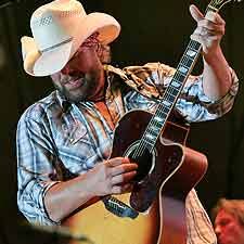 Toby Keith Announces 2019 That is Country Bro! Tour: Dates ...