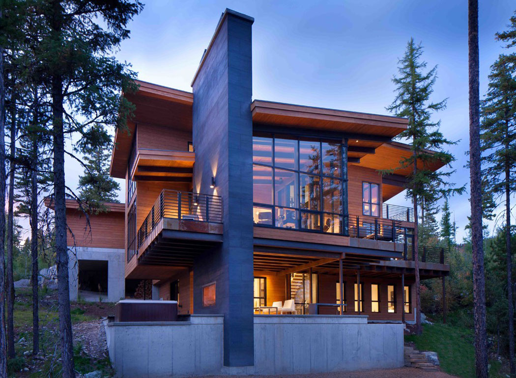 Pictures Modern Homes