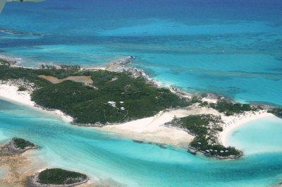 Private Islands for sale - Saddle Back Cay - Bahamas ...