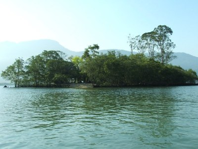 Island Archive - Ilha Sapoeira - Brazil - South America