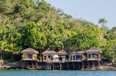 Private Islands for sale - Maná Island - Brazil - South ...