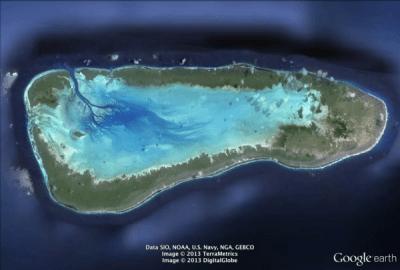 Marine World Heritage - Aldabra Atoll