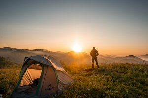 Plan a perfect camping holiday with necessary gadgets