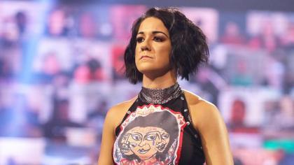 Lacking WWE Superstars (July 2021)