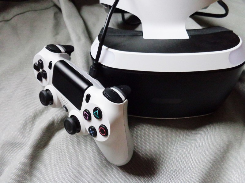 These are the PlayStation VR games coming out this month    VRHeads Playstation VR has a great selection of games for your adventures in VR   The list of games continues to expand going forward  with new titles added  to the