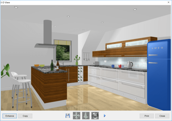 Kitchen Design App Uk