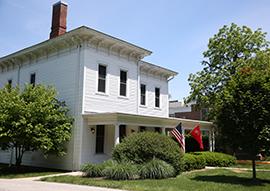 Wabash College: Alumni Crawfordsville, Indiana
