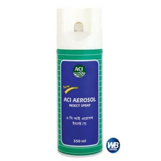ACI Aerosol Insect Spray 350 ml