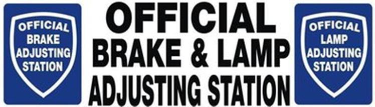 State Brake Amp Lamp Inspections Walker S Automotive