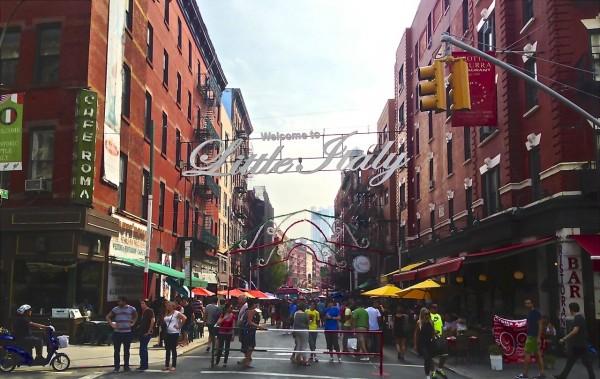 Fun Restaurants New York City Families