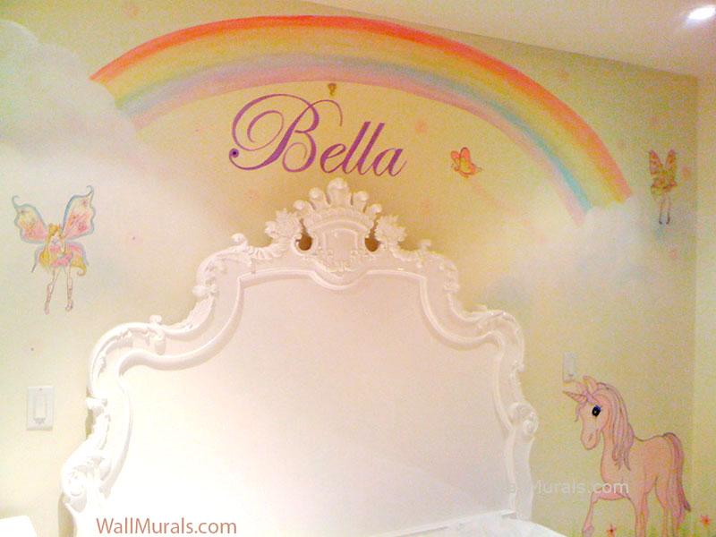 Paint Bedroom Furniture