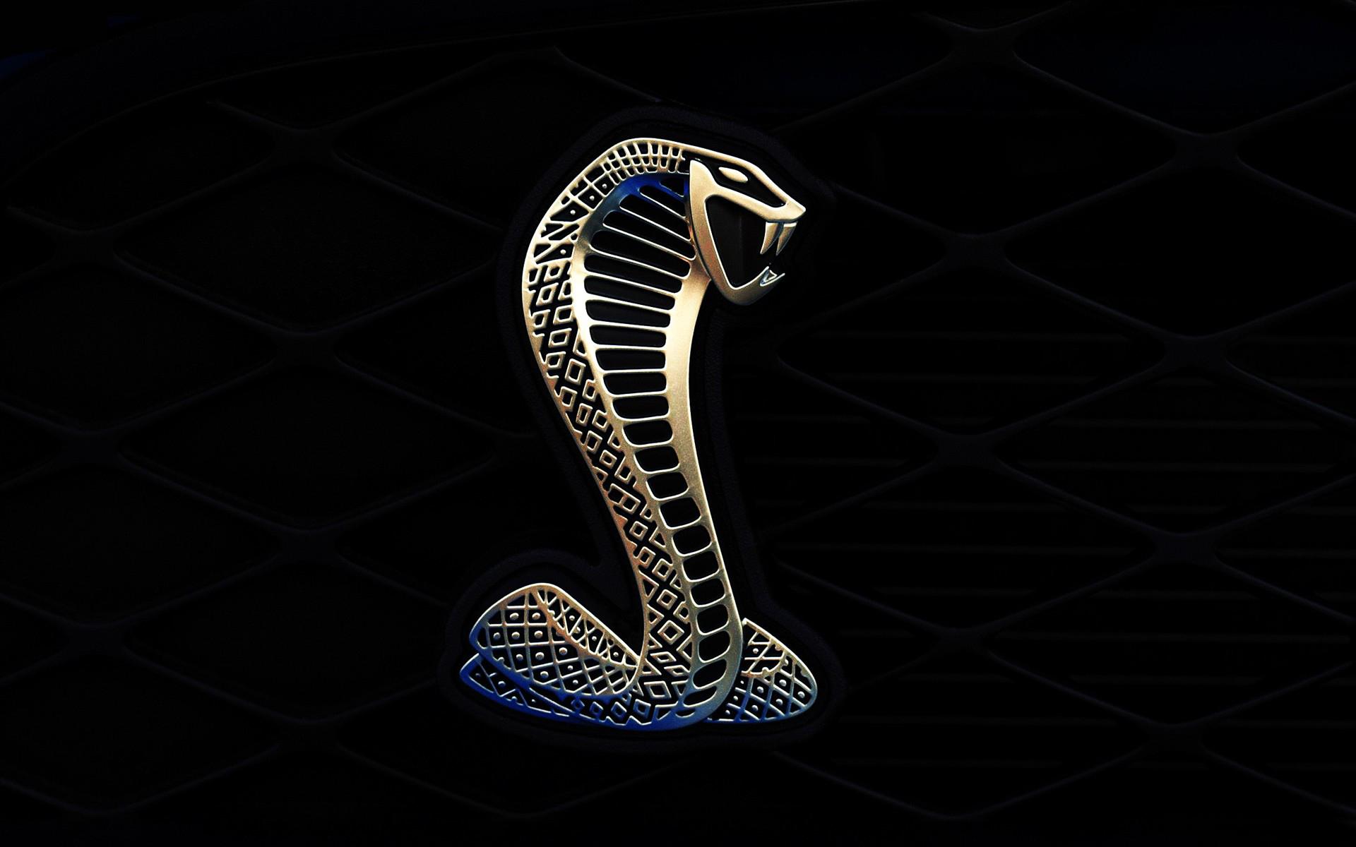 Ford Wallpaper Logo Mustang Hd