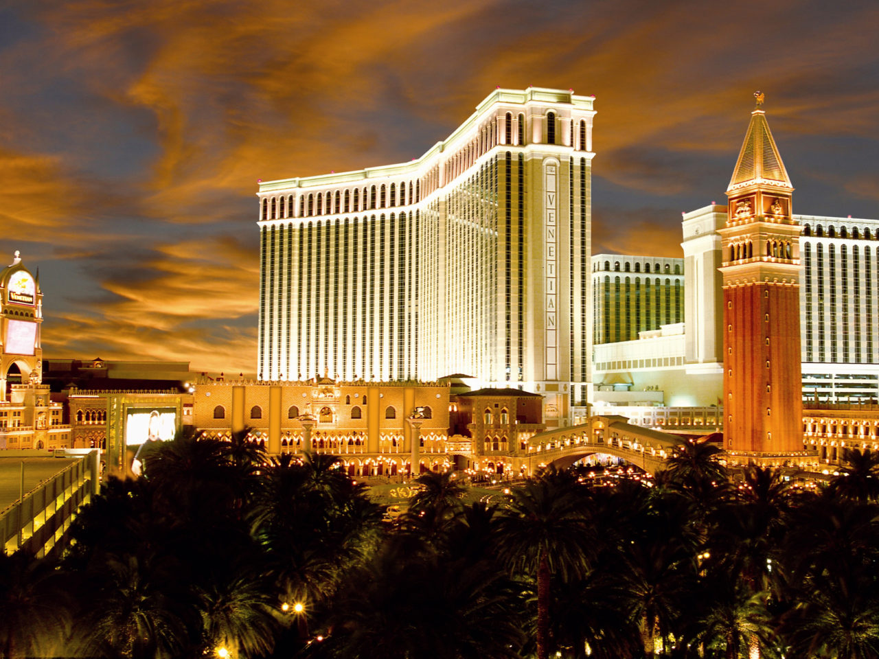 Las Vegas Led Lighting