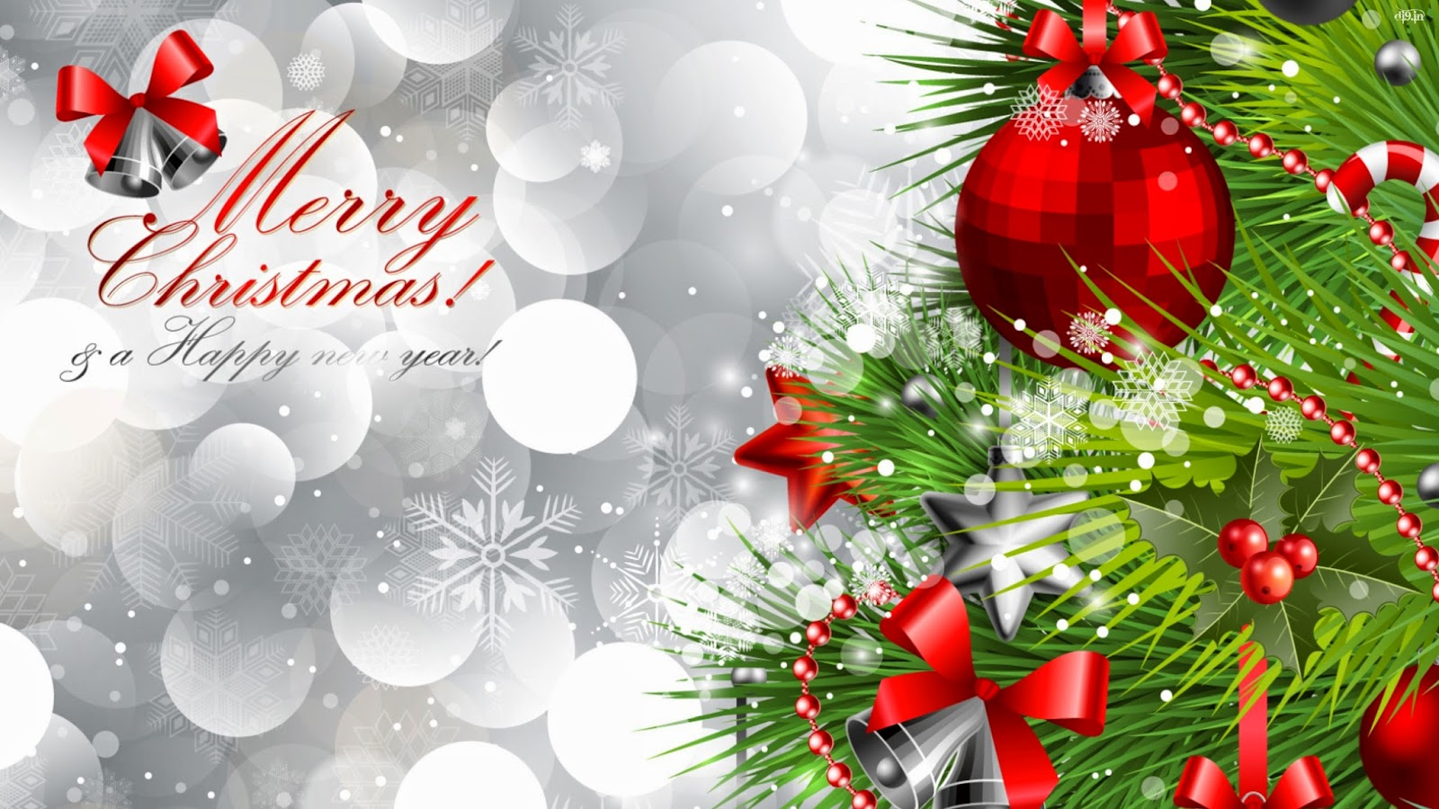 Screen Backgrounds Full Christmas Desktop