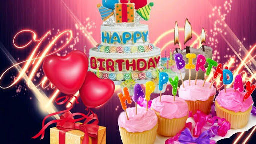 Download Happy Birthday Live Wallpaper Gallery