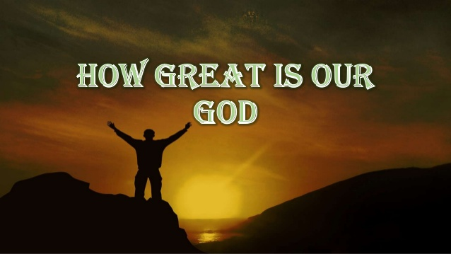Download How Great Is Our God Wallpaper Gallery