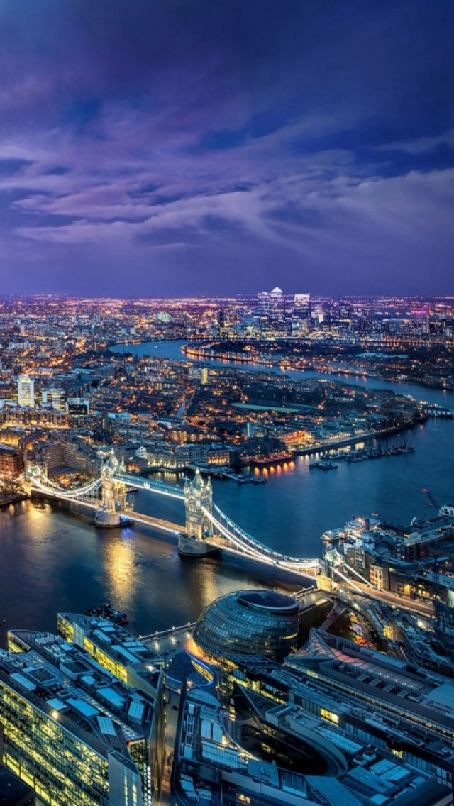 Download London Wallpaper Phone Gallery
