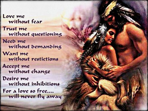 Native American Christmas Quotes