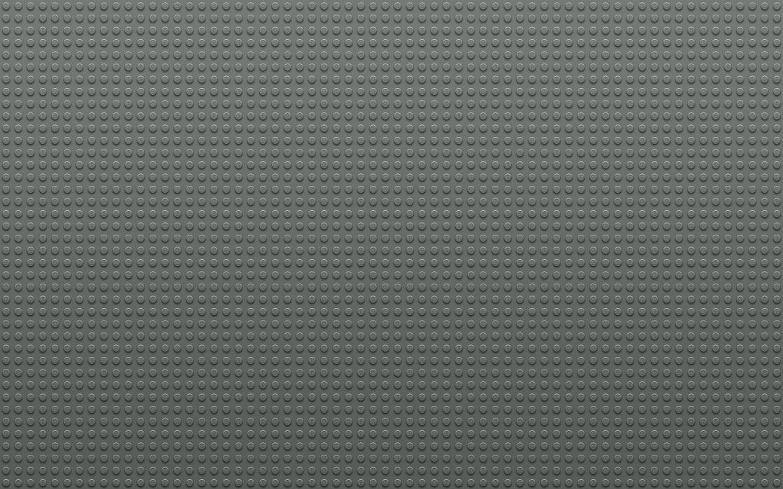 Lego Dark Grey Textures Dots Wallpaper 2560x1600 11657