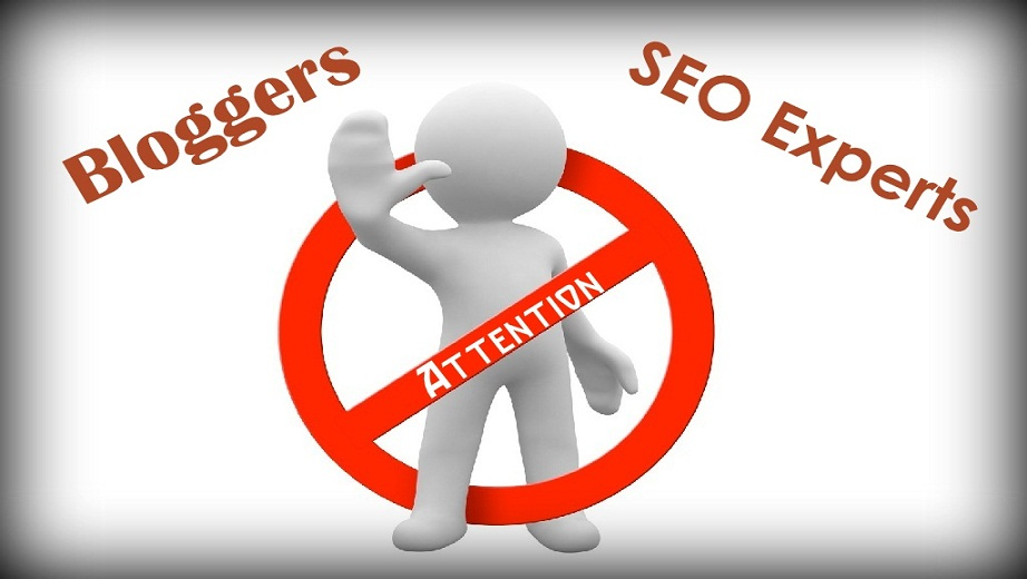 Attention Bloggers and SEO Expert Nashik! Are You Making These 5 Mistakes?