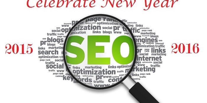 How SEO Companies Should Celebrate New Year?