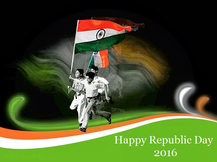 Happy Republic Day 2016