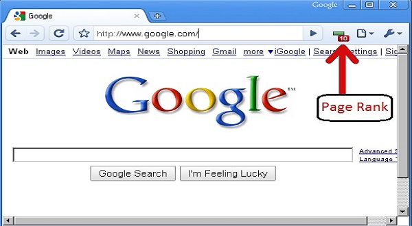 Google Toolbar: Bid Adieu to PageRank Data