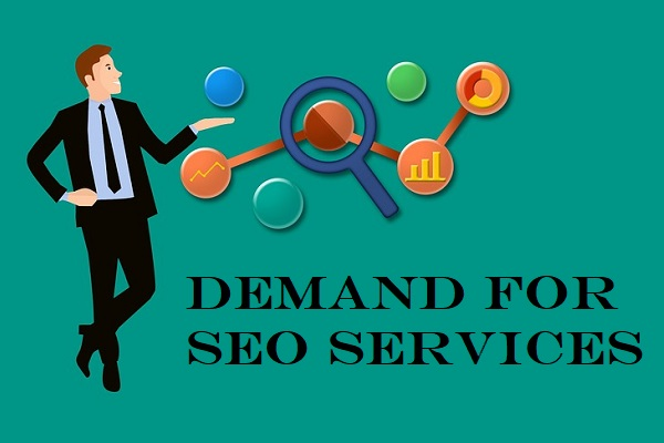 The Demand for SEO Services Keeps Growing and Here's Why!