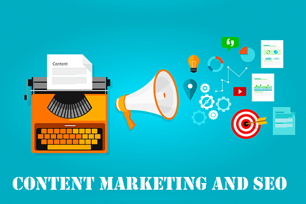 Content marketing – why it is so important for SEO and how to do it correctly?