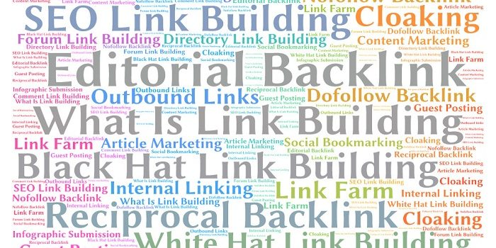 Search Engine Optimization: 7 Frequently Asked Questions about Link Building