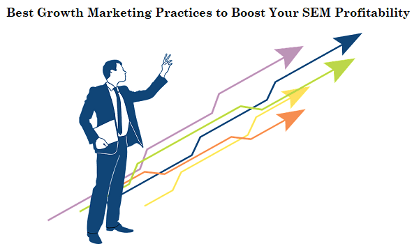 6 Best Growth Marketing Practices to Boost Your SEM Profitability