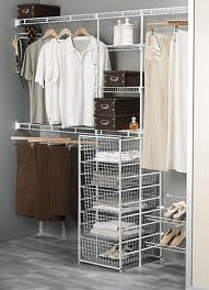Ventilated shelving  Shelving and storage solutions  Shelving and     We customise wire shelving for any space  large or small