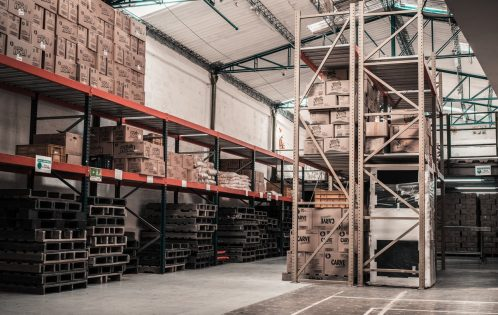 Guide for careers in transportation and warehousing