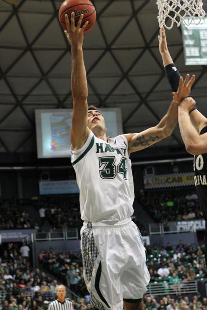 Scott Fisher Basketball Coach University Hawaii