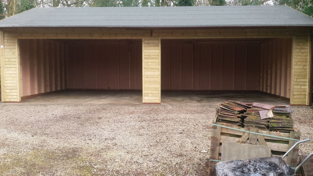 Sizes Standard Door 1 Car Garage