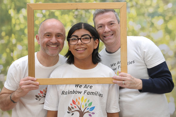 Rainbow Families plans weekend conference; gears up for ...