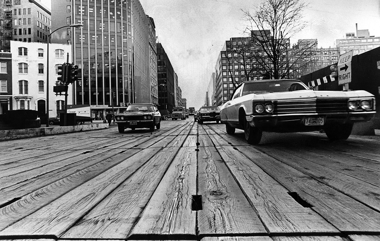 Why The 70s In Dc Were Really Really Bad Washingtonian