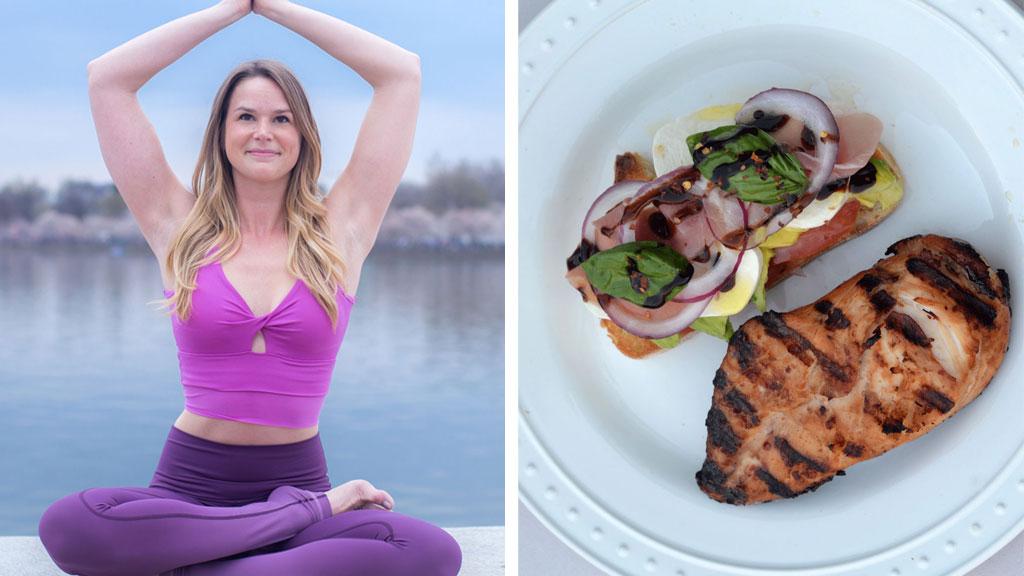 Best Healthy Food Restaurants