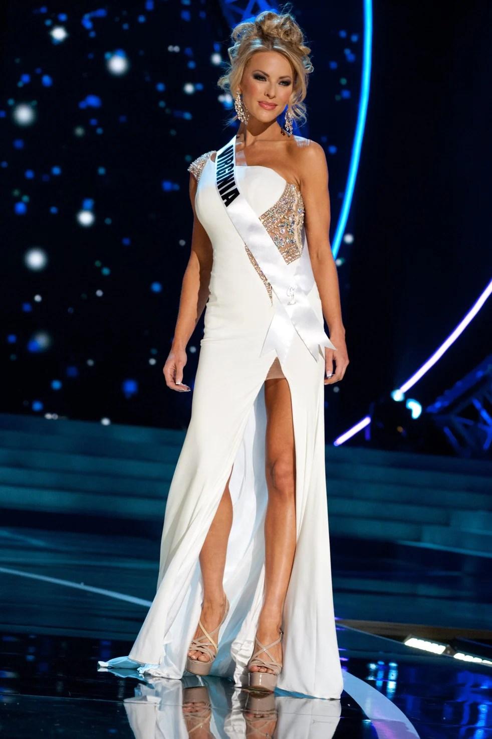Shannon Bream Miss Virginia