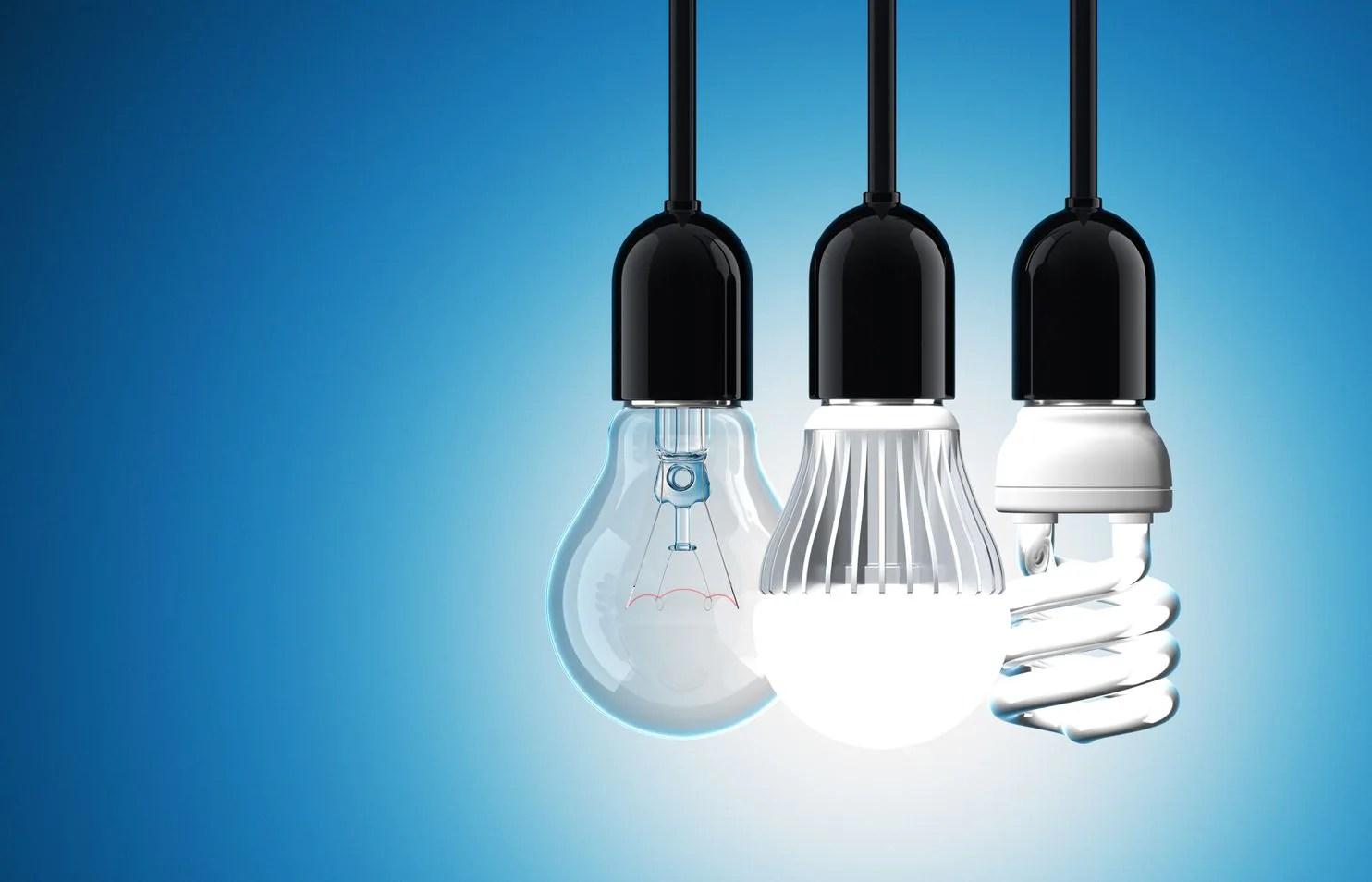 Tubular Led Light Bulbs