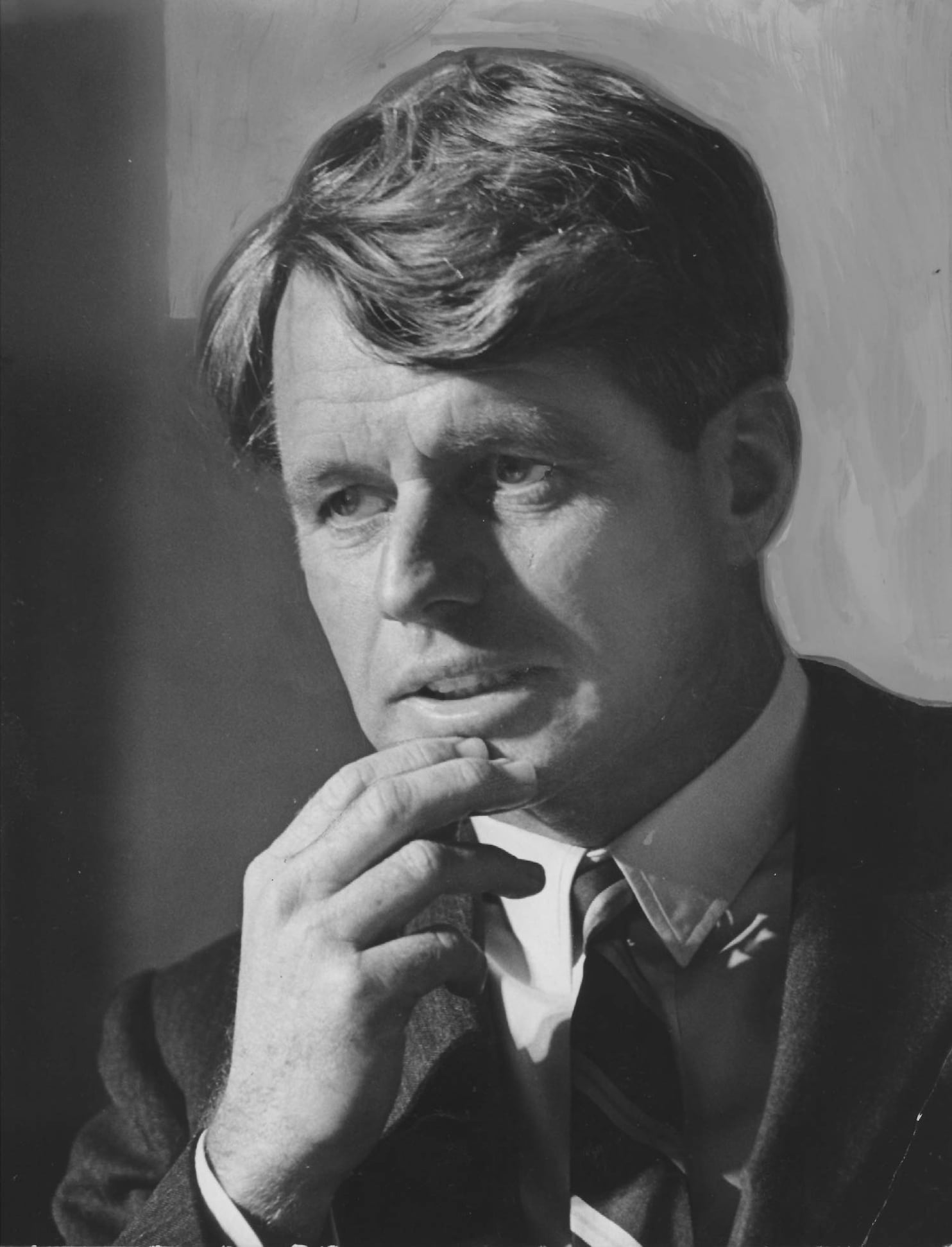 Robert Kennedy: compassionate or vengeful, or both? - The ...