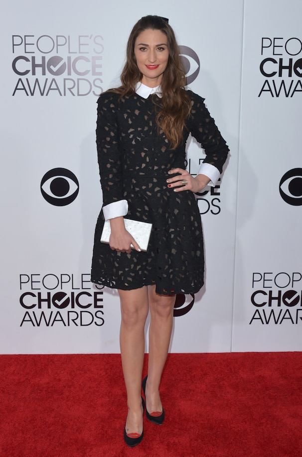 The 40th annual People's Choice Awards - The Washington Post