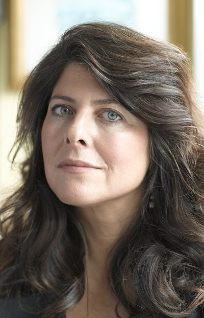 Naomi Wolf on the 'Aging Myth' - The Washington Post