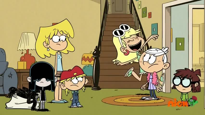 The Loud House Fanfiction Lincoln Bullied By His Sisters