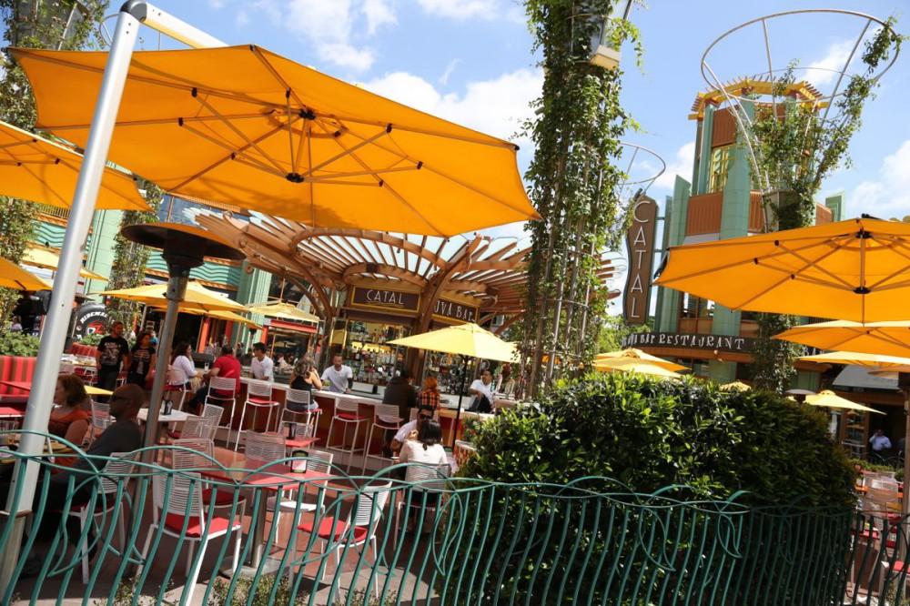 Orlando Restaurants Disney Area