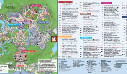 disney boardwalk inn map » Path Decorations Pictures | Full Path ...