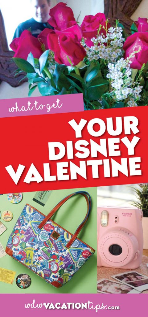 What to Get your Disney Valentine • WDW Vacation Tips