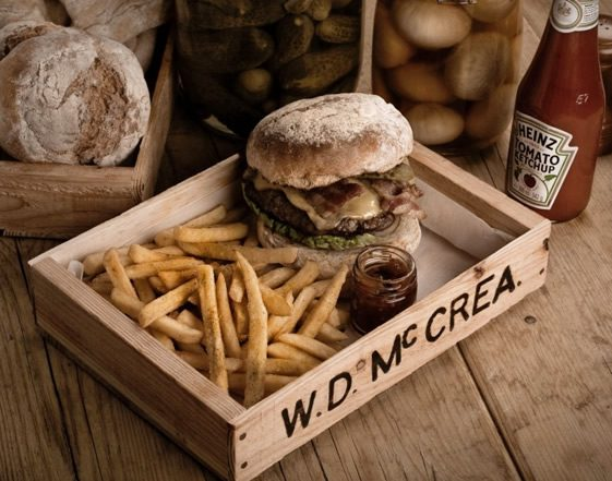 Good Fast Food Restaurants Near Me