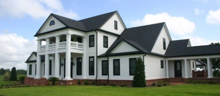 Jacksonville  Florida Architects  FL House Plans   Home Plans     Florida Architect   Home Plans