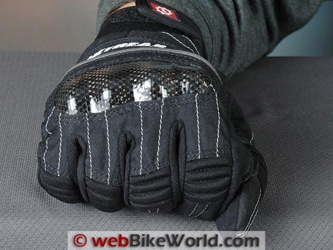 Kathmandu Gloves Firstgear